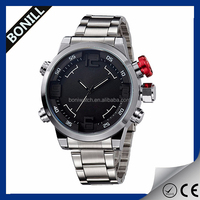 Casual watch men business wristwatches sports quartz watch