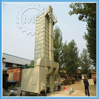 Direct manufacture cereal dryer