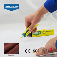 Magpow Waterproof Fabric Contact Adhesive Gel For Leather