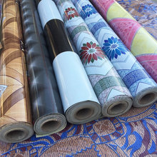 0.35mm - 3.0mm PVC FLOORING for Indoor Use, PVC FLOOR Covering MG5263