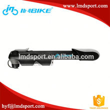 CO2 bicycle inflator, mini CO2 bicycle pump