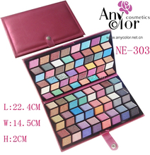 Hot!!! New Arrive Makeup Palette 96 Color illusion All Shimmer Eyeshadow/Eye shadow