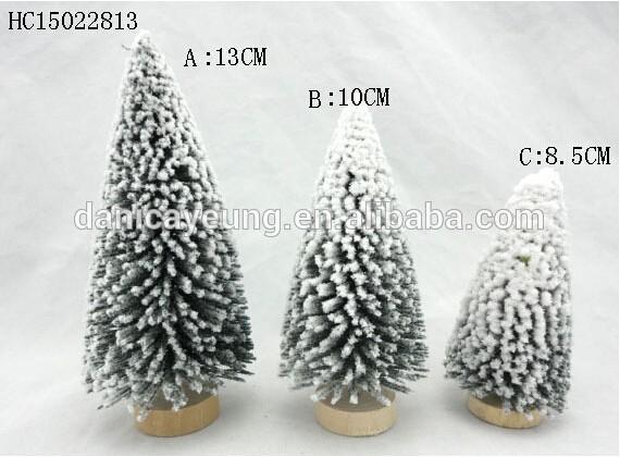 Rotating Decorative Umbrella Christmas Trees