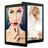 24 inch Quad Core Android 4.4.2 IPS 1920x1080 Industrial Tablet PC