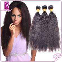 Amazing Beauty And Charming Indian Human Hair Extension