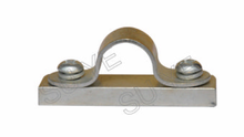 china manufacture metal cable clamp