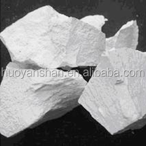 Quick lime lump - the best price in China - quicklime for steel making / 10-50mm