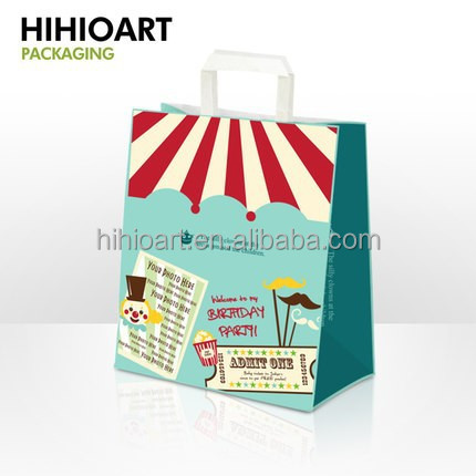 carrier bag- gift bag
