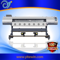 Ditect supply t2w printing on canvas eco-solvent printer