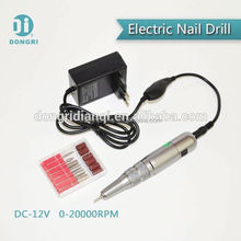 DR-205 personal use electric nail file
