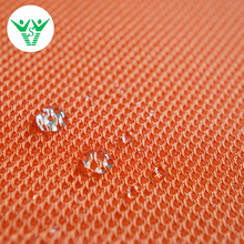 3D air mesh fabric spacer mesh fabric for sports shoes