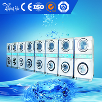 electric heating commercial washing machine(coin,token,card operating)