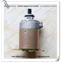 Starter Motor Fits for GY6 150cc 125cc Scooter Moped Spare Parts