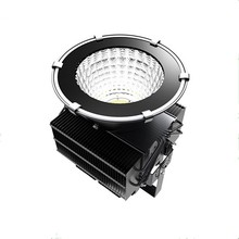 High lumen soccer field led flood light 300w 400w 500w 600w led flood high bay light