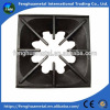 Direct Supply Customized Top Level Gas Stove Burner Grate