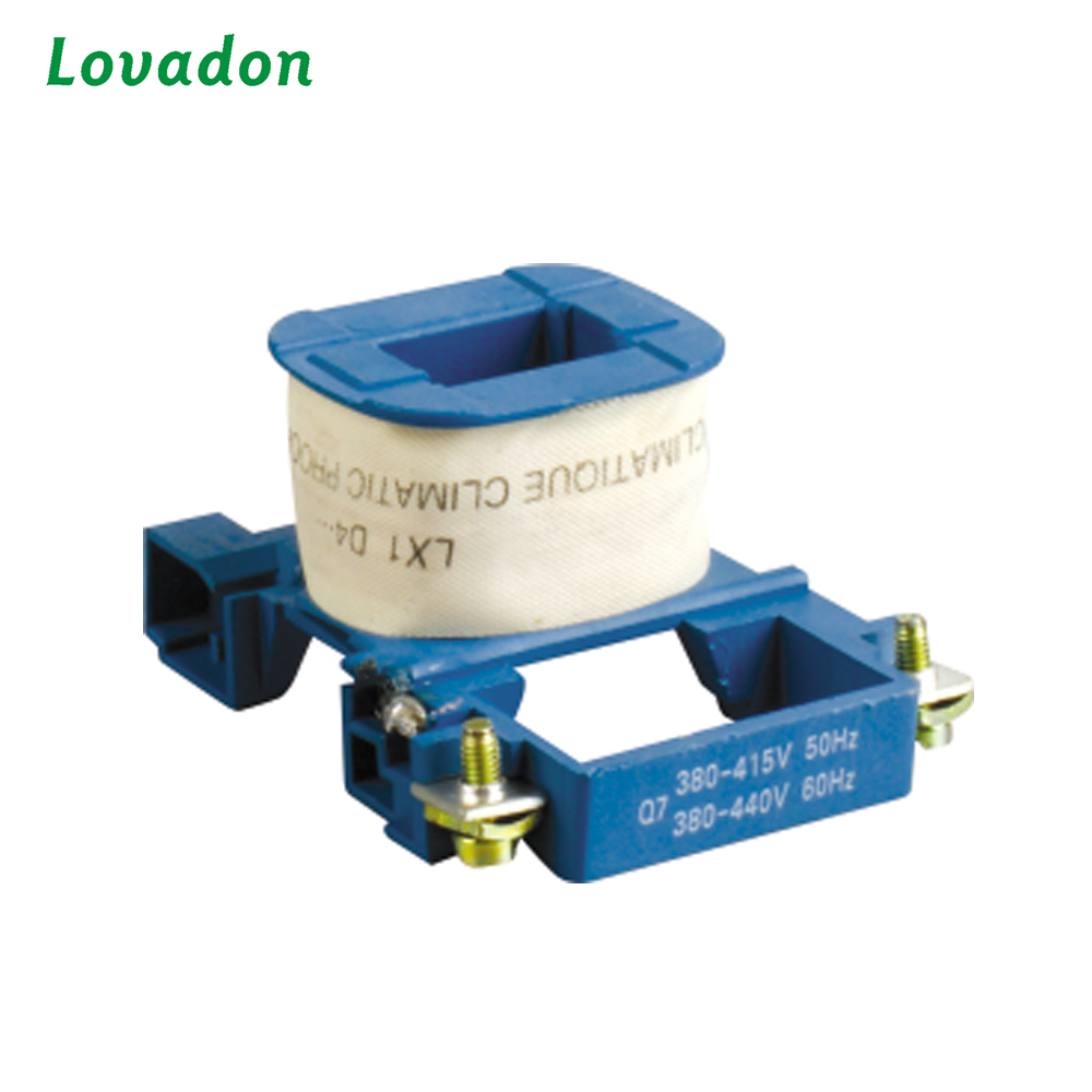 D4 Types Of AC Contactor 240V Coil