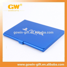 Metal/Aluminium business card holder,name card holder,business card case