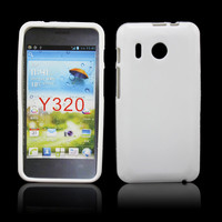 for huawei ascend y320 case, soft tpu mobile phone case for huawei y320