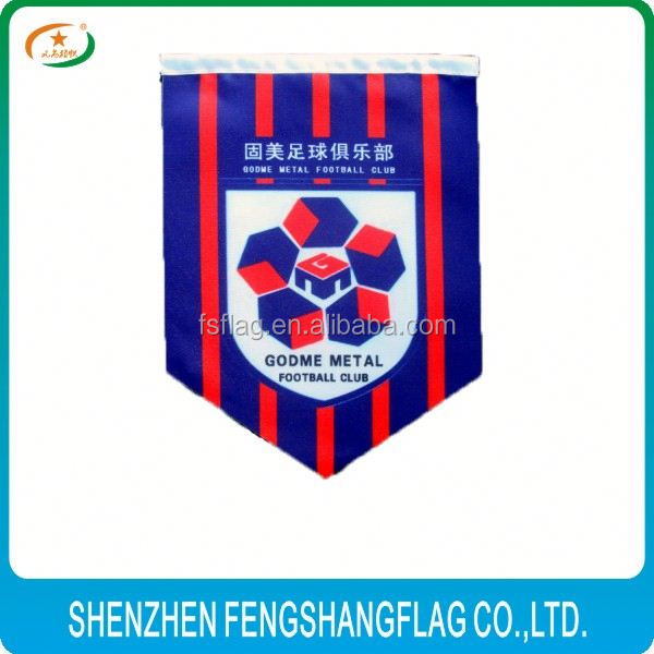Nontoxic sublimation transfer printing on cotton fabric aluminium flagpole material polyester flag banner reward systems