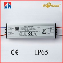 36W 36V 0.9A waterproof power supply Electronic led driver