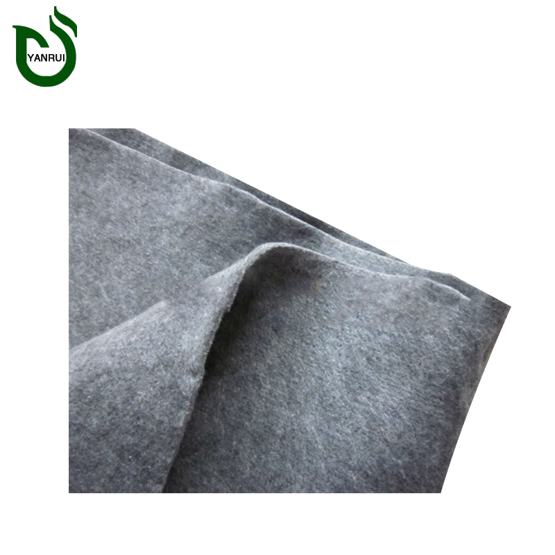 auto interior fabrics polyester nonwoven needle punch in automotive car bonnet covering non woven roof nonwoven sheet fabric