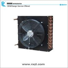 Competitive Price Suspended Condenser For Vegetable Cooled Storage Condensing Unit