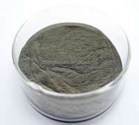 Powder Metallurgy Low Carbon Ferrochrome Manufacturers