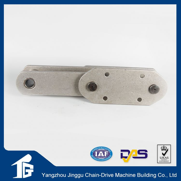 Precision OEM service conveyor chains supply