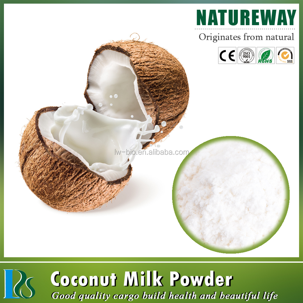High Quality 100% Natural Organic Coconut cream powder,coconut powder