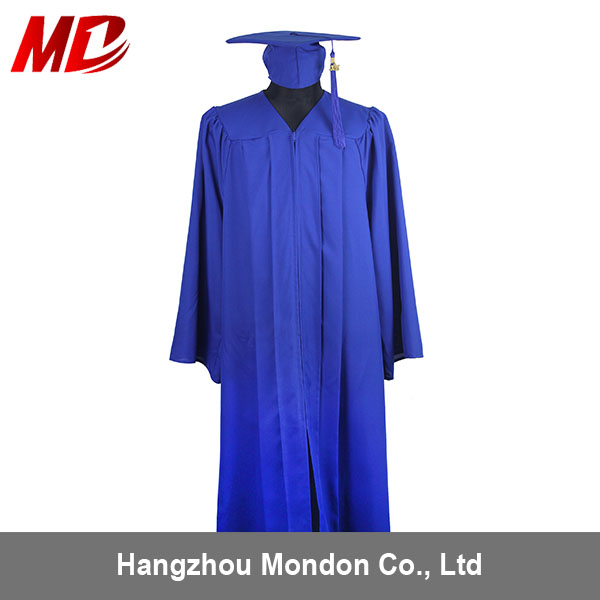 On Sale Matte Adult Graduation Gown <strong>Cap</strong> Tassel Set
