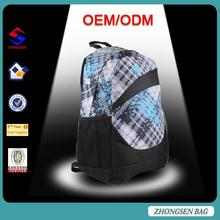 School cute drawstring leisure backpack suit for college student leisure backpack
