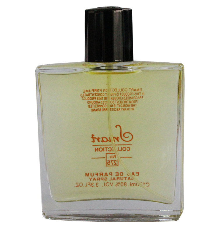Sex Smart Collection Perfume Perfume Bottle