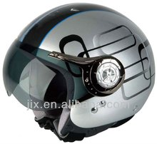 high quality motorcycle helmet specialized open face helmet light weight open face helmet JX-B256