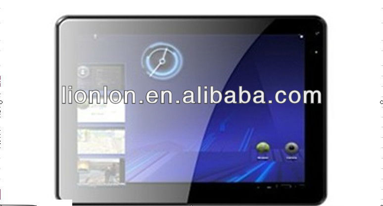 EK90 with built-in 3G All Winner A10, Android 4.0.3 9.7 IPS 3G tablet