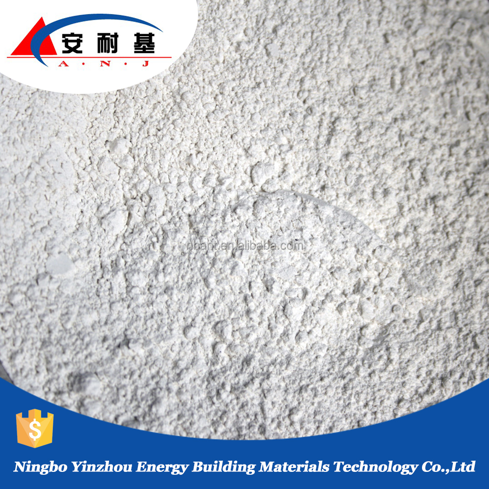 cement based exterior wall putty with quartz sand
