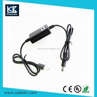 Car Charger DC DC Converter Module 120v to 12v dc converter with mini/micro usb cable,Supply Power for Wifi Router