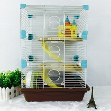 China direct sale pet cage for hamster