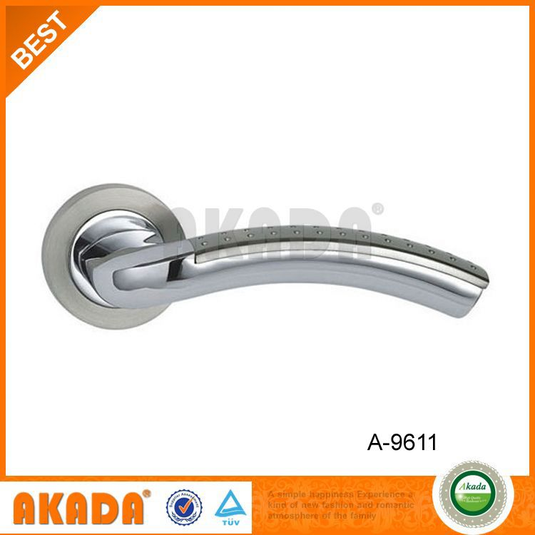 Simple Style Bakalite Handle,Zinc Alloy Door Handle