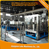 Hot Beverage 155KW Semi Automatic PET