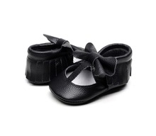 genuine leather infant toddlers footwear wholesale shoes baby moccasins manufacturer