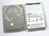 Brand New Replace internal HDD Hard Disk Drive for TOSHIBA MK6028GAL Capacity :60GB / IDE interface Type , Test OK