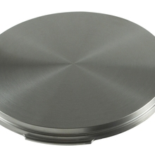 Brand new tungsten tantalum alloy target for South Korea