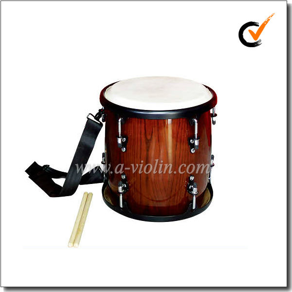 Tambora Drum With Nylon Strap&Wooden Beater&Tuning key (ATMLB100)