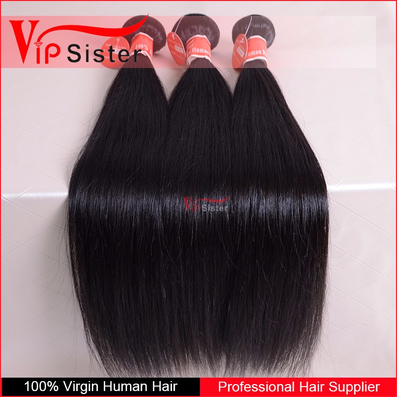 Untouched by chemical processed 100% pure virgin remy natural raw temple indian hair