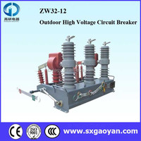 Outdoor high voltage kinds of circuit breaker three-phase Vacuum Circuit Breaker Vcb