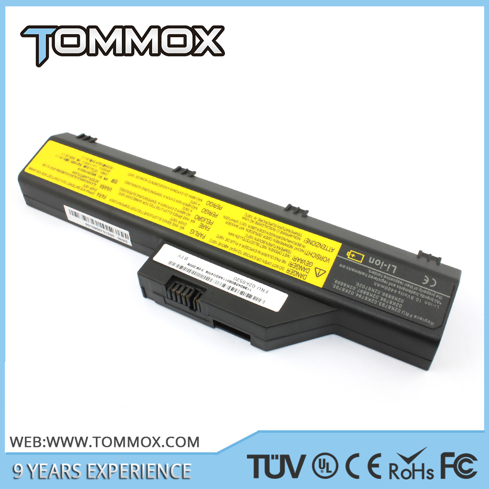 49Wh LAPTOP BATTERY FOR IBM THINKPAD A31 A31P A30 A30P 02K6793 02K6794 02K6795 C