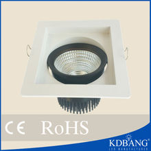 Online store new cob led 25w downlight