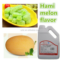 Hami melon/honey peach/green apple flavor, food additives