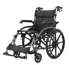 Sales of used wheelchair Guangzhou mannufacturer