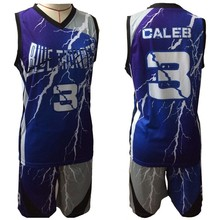 free design, free print sample custom dye sublimation basketball jersey